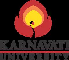 karnavati-university-logopng