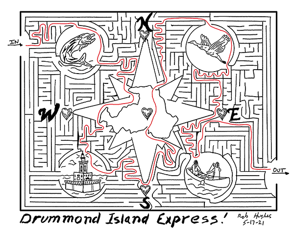 Drummond Island Maze Solution.png