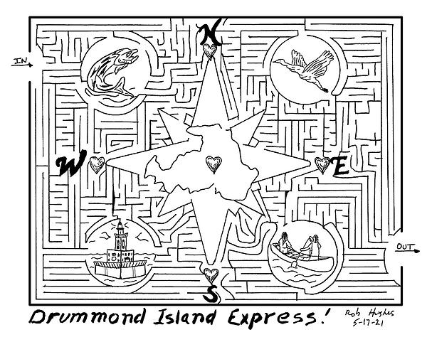 Drummond Island Maze.png