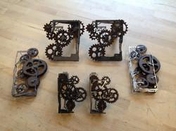 Boxtrolls - irregular gears