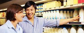 Merchandising, Regalbetreuung und tolle Promotions sichern Ihnen Umsatzzuwächse