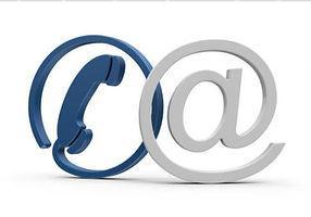 Vertrauliche Kontaktaufnahme mit Survey & Control