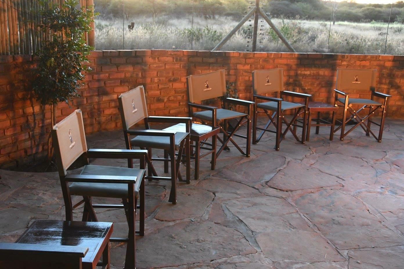 Main Camp; Soutpansberg; Limpopo