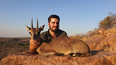 Hunting Package Special, Hunting in South Africa, Plains Game Hunting, Big Game Hunting, Dangerous Game Hunting