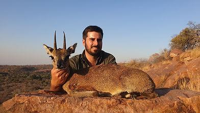 Tiny 10 Hunting