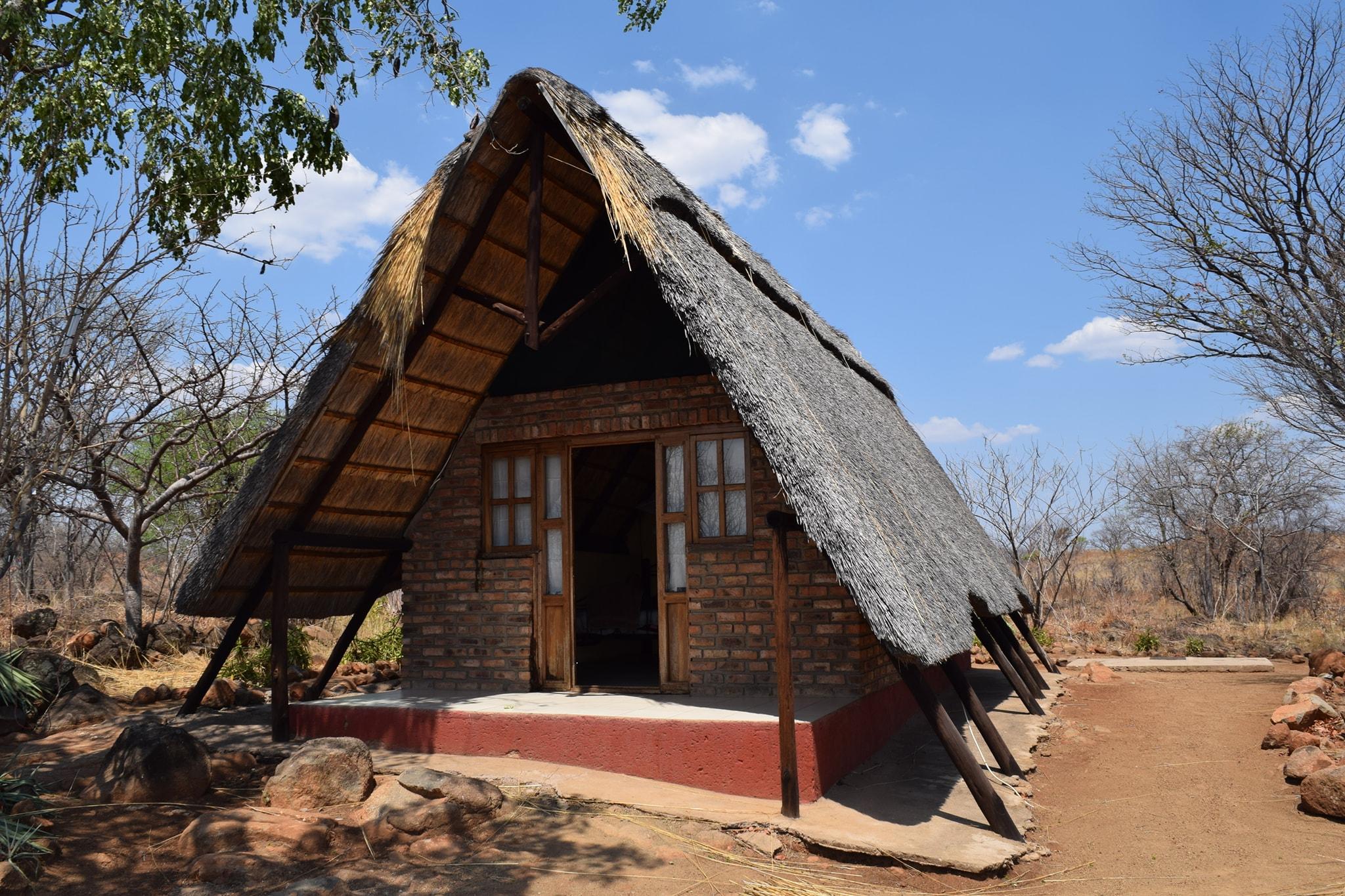 Sekebelo Camp; Matetsi; Zimbabwe