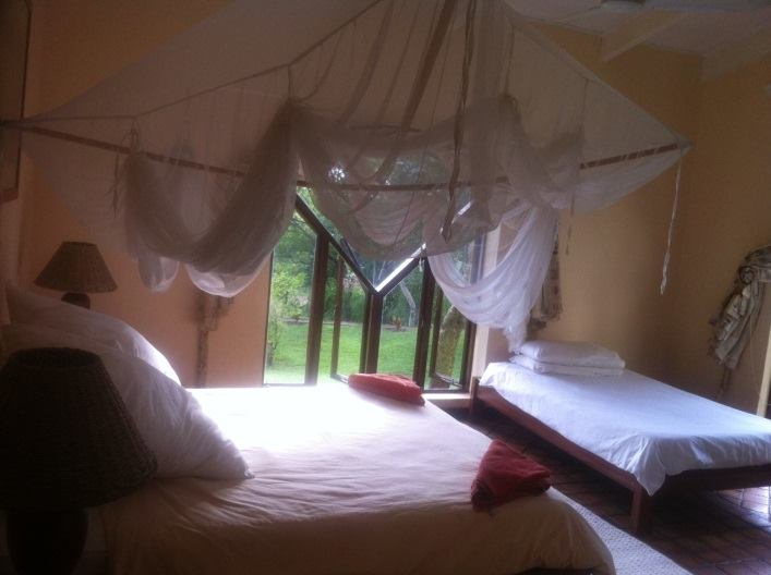 Binga Camp; Binga; Zimbabwe