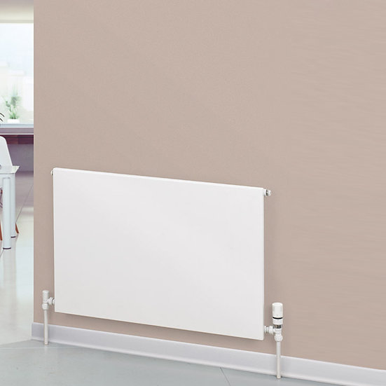 Clapham Steel Radiator | Horizontal | Foundry