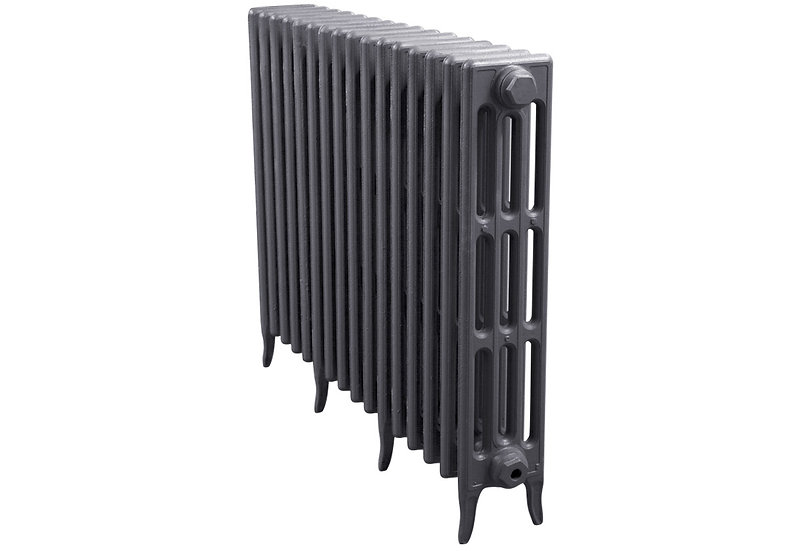 The Victorian 810mm, 4 Column, 16 Sections   Carron