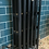 Arroll Radiators Neo-Classic 3 Column Cast Iron Radiator side view by Foundry Cast Iron