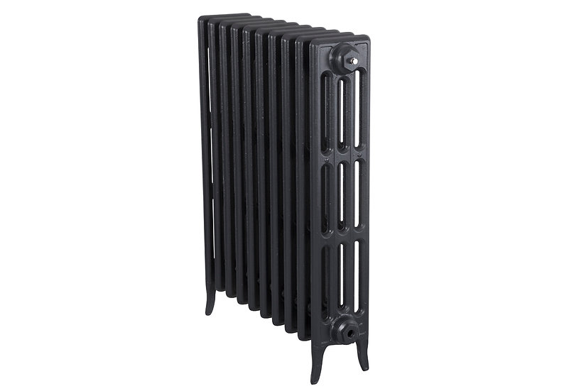 The Victorian 810mm, 4 Column, 10 Sections | Railings | Carron
