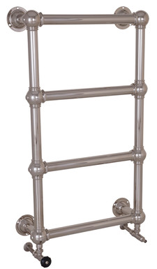 Colossus Steel Towel Rail - 600mm x 1000mm   Carron