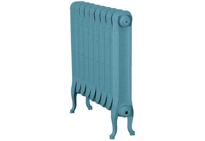 John King 780mm, 1 Column, 9 Sections | Mid Blue | Carron
