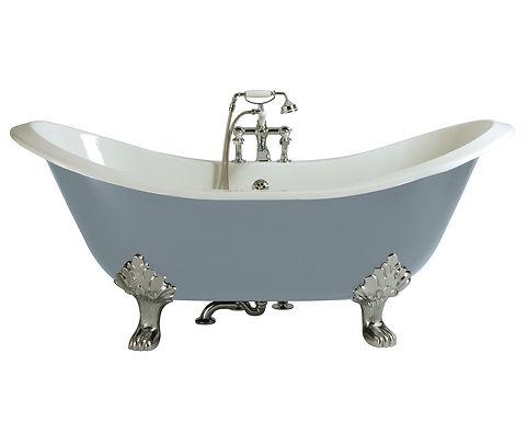 Devon Cast Iron Bath | Heritage