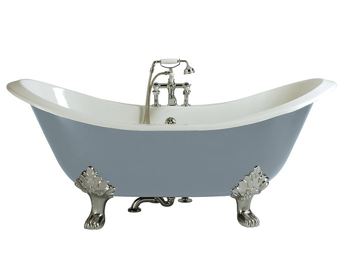 Devon Cast Iron Bath | Heritage