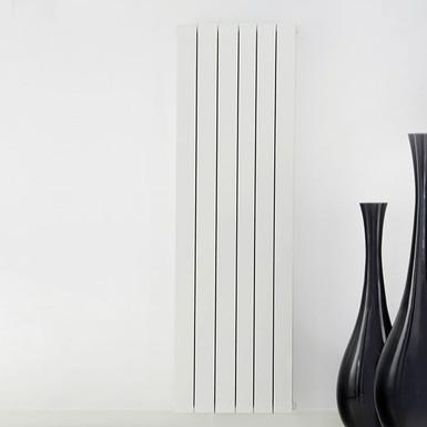 Decoral Vertical Aluminium Radiator | Foundry