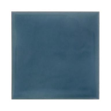 Set of 10 Plain Coloured Tiles | Carron