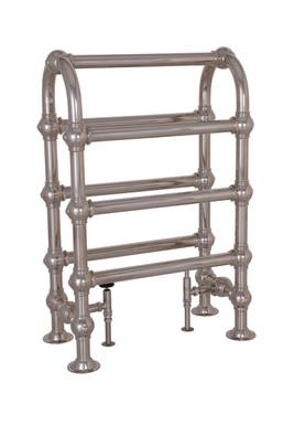 Colossus Horse Steel Towel Rail - 935mm x 625mm | Carron