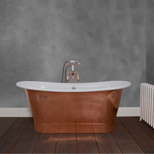 Jig Copper bath