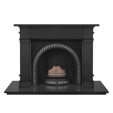 Westminster Cast Iron Fireplace Insert | Highlight | Carron