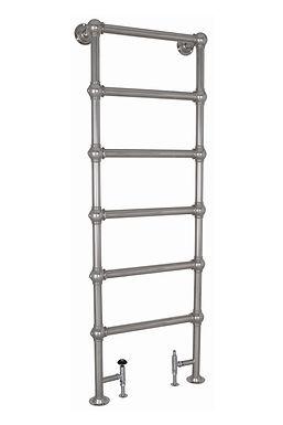 Colossus Steel 6 Bar Towel Rail - 1800mm x 650mm | Carron
