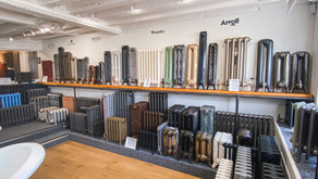 Foundry Showroom Now Open in Steyning!
