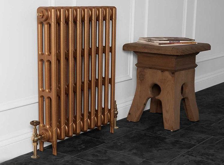 The Victorian 3 Column Cast Iron Radiator | Carron