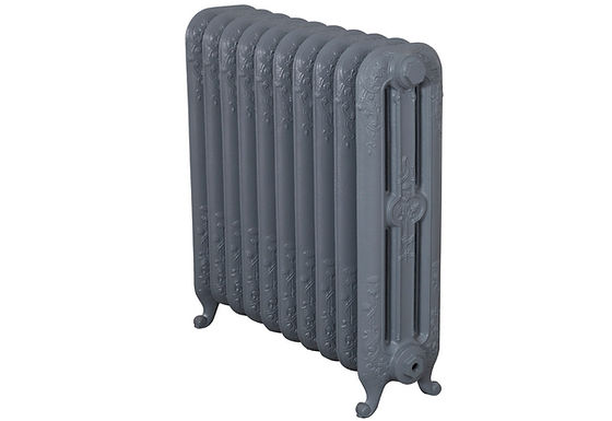Thistle 785mm, 3 Column, 10 Sections | Grey | Carron