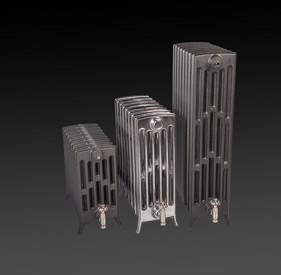 Paladin The Neo Georgian 6 Column cast iron radiators 440, 660, 960