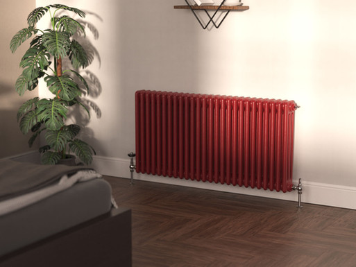 Multisec Bespoke Steel 3 Column Radiator | Foundry | Request a Quote: