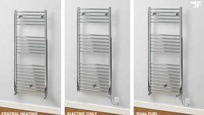 What is a Dual Fuel Towel Rail and Why Do I Need One?