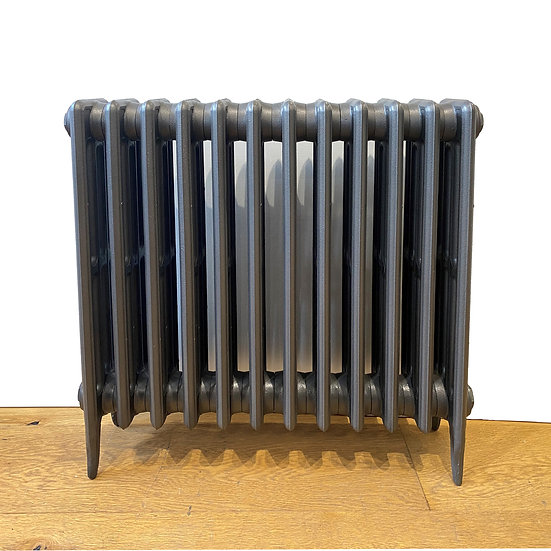 The Neo Classic 660mm, 4 Column, 12 Sections | Pewter | Arroll
