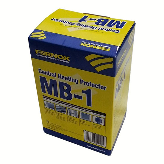 Fernox Central Heating Protector MB-1 4 litres