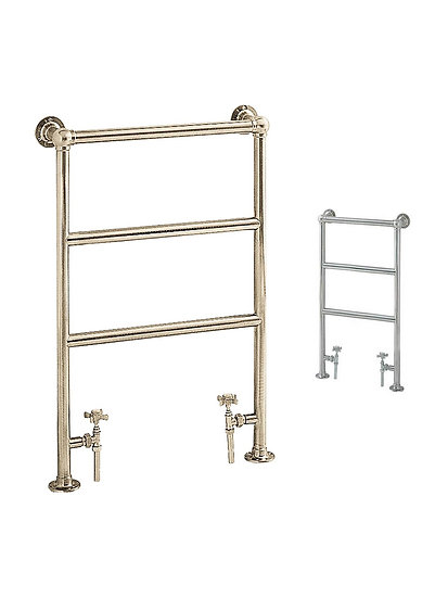 Portland Steel Towel Rail collection | Heritage