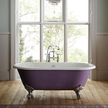 Baby Buckingham Cast Iron Bath.jpg