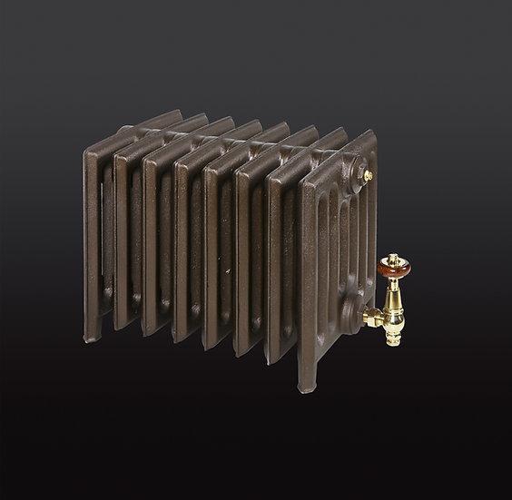 Paladin The Churchill 350 7 Column cast iron radiator in primer