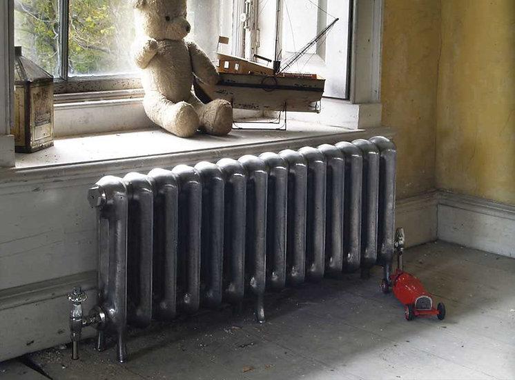 The Princess cast iron radiator | Carron