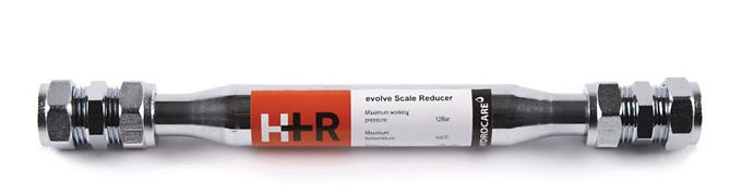 H+R Evolve Scale Reducer
