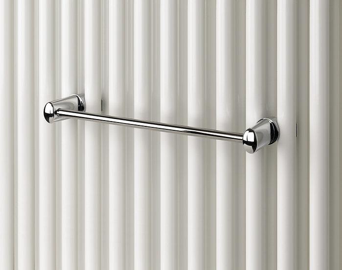 Multisec Towel Bar Chrome | Foundry