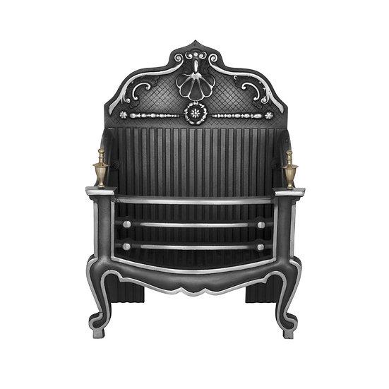 Dorchester Cast Iron Fire Basket | Carron