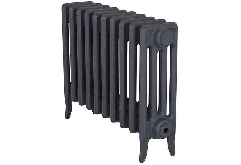 The Victorian 460mm, 4 Column, 10 Sections | Carron