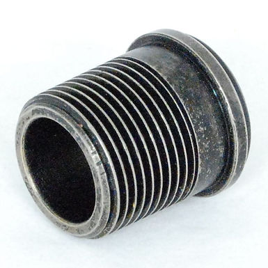 ¾ inch Rad Coupler Adaptor Pewter