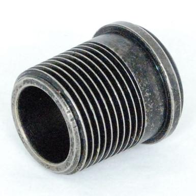 ¾ inch Rad Coupler Adaptor Pewter
