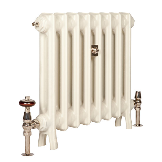 The Grace 480mm Cast Iron Radiator | Castrads