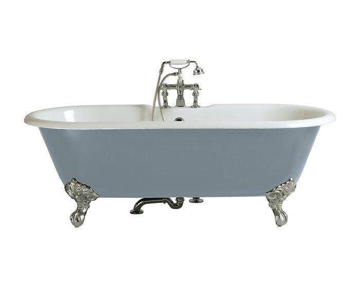 Buckingham Cast Iron Bath | Heritage