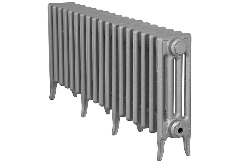 The Victorian 460mm, 4 Column, 18 Sections | Roberson Pewter | Carron
