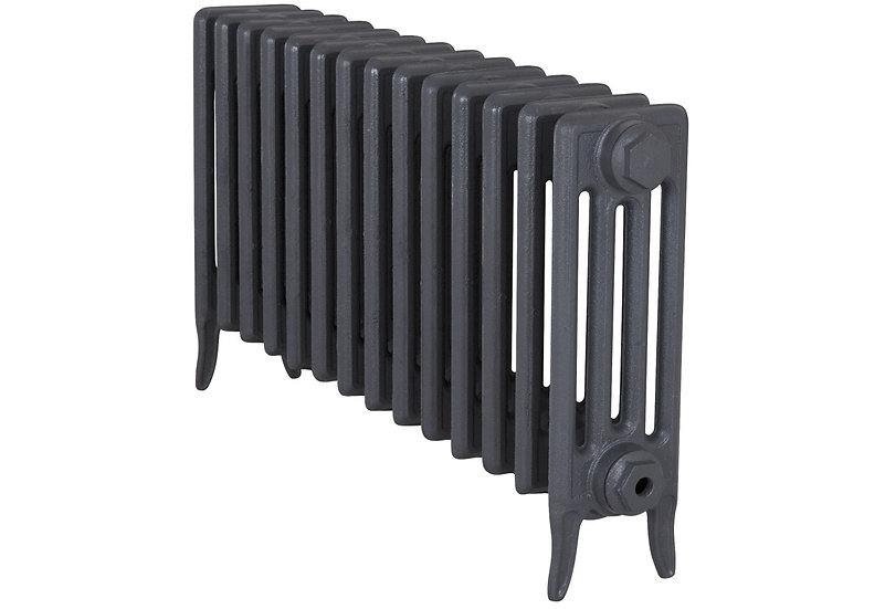 The Victorian 460mm, 4 Column, 14 Sections | Carron