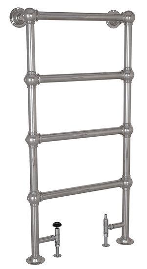 Colossus Steel Towel Rail - 650mm x 1300mm | Carron