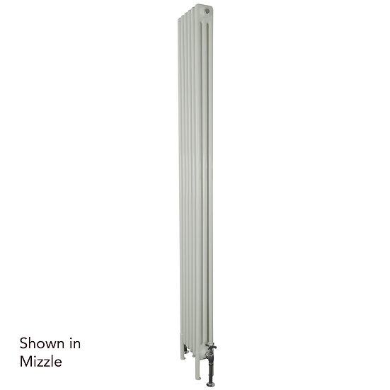 Carron Enderby 3 Column Steel Radiator | Foundry Cast Iron Radiators and Baths