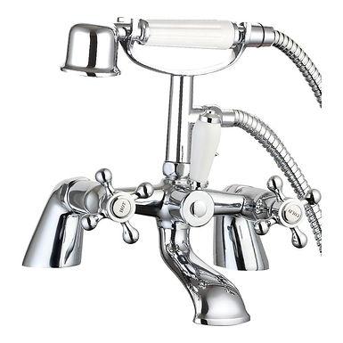 Suffolk Bath Shower Mixer Tap